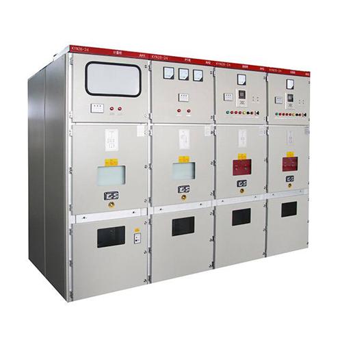 河南KYN28高压配电柜
