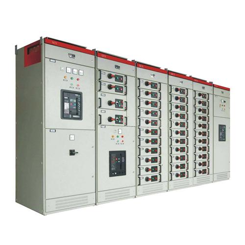河南GCS低压配电柜