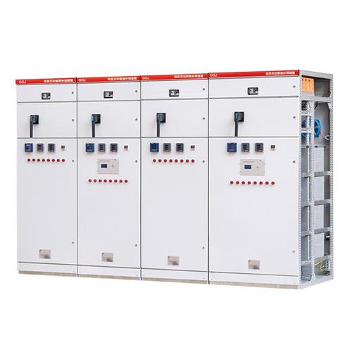 银川GGJ低压配电柜