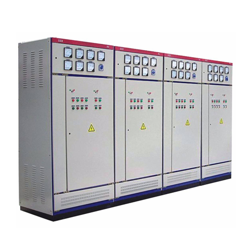 银川GGD低压配电柜
