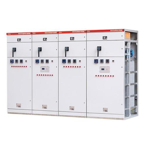 GGJ低压配电柜